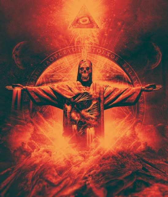 Third antichrist prediction