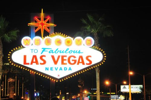 Las Vegas for free