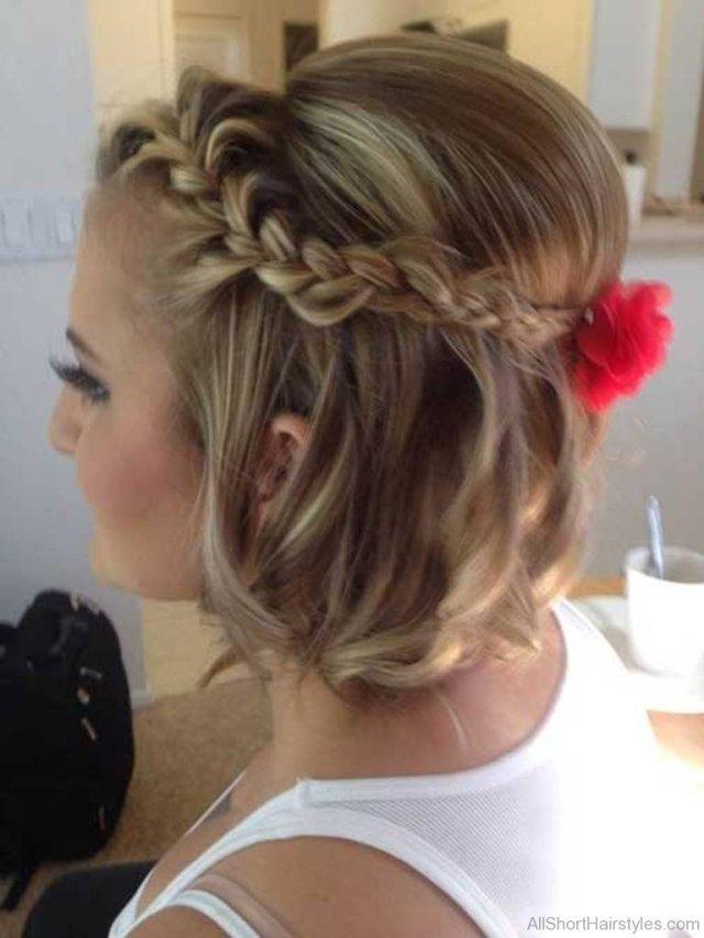 56 cute short braid haircuts for sweet girls