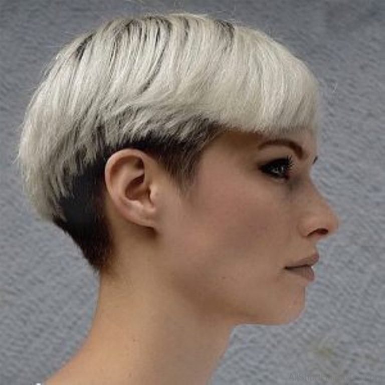 70 Cool Short Undercut Hairstyles