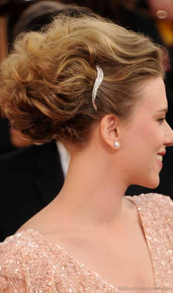 15 Modern Twisted Bun Hairstyles For Young Teens
