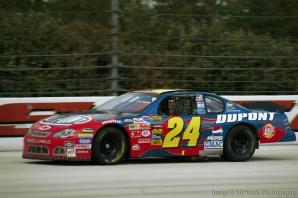 NASCAR at Richard Petty Driving Experience, Orlando, FL