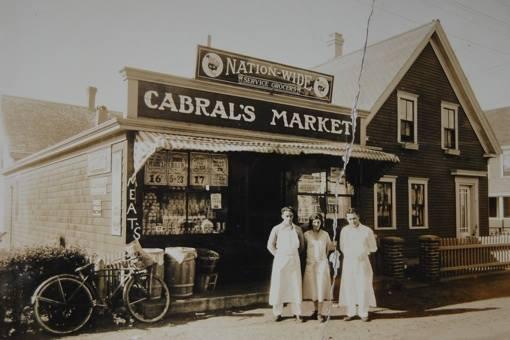 cabral market