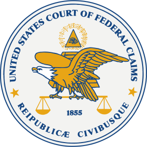 US Court of Federal Claims