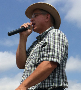 New Mexico Auctioneer