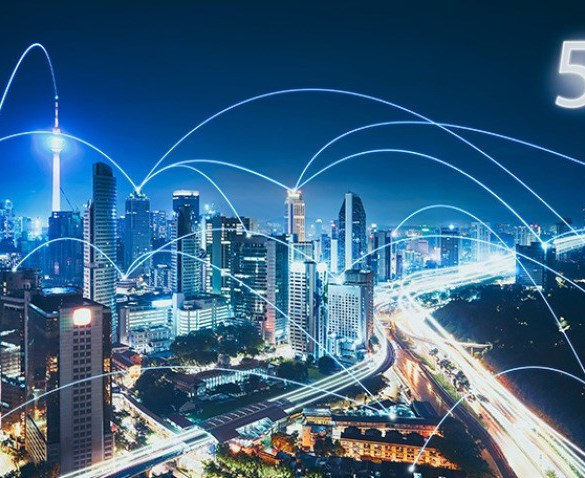 Top 5 Advantages of 5g technology