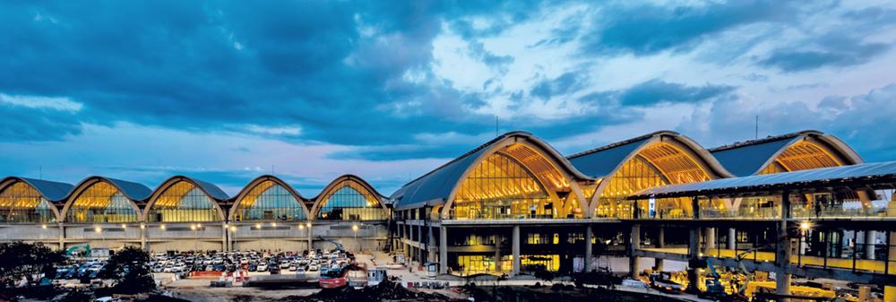 mactan cebu international airport terminal 2