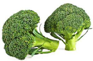 Broccoli- benifit