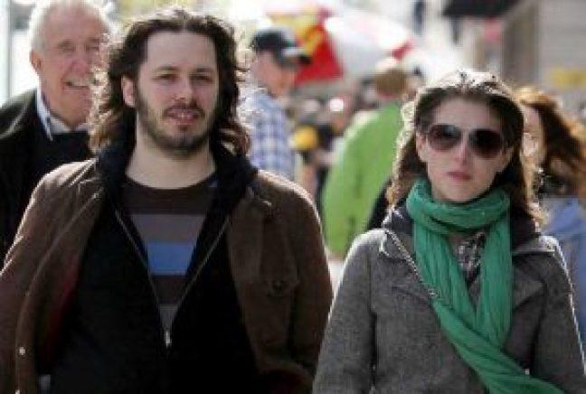 Anna Kendrick with boyfriend photos