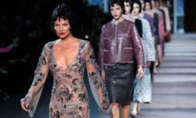 Paris Fashion Weeks