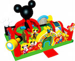 Mickey Mouse Toddler Party