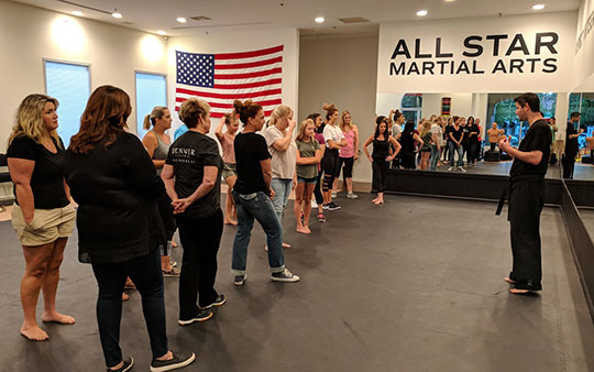 Programs - All Star Martial Arts