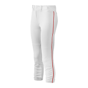 Mizuno Women's Select Belted Piped Pants