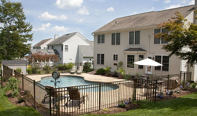 swimming pools and homeowners insurance