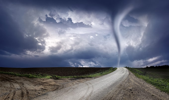 Tornado Damage And Homeowners Insurance Allstate