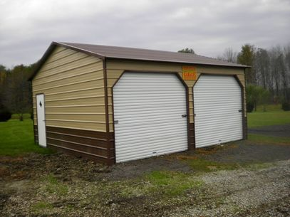Carport Kits Maryland MD DIY Metal Carports Iowa IA