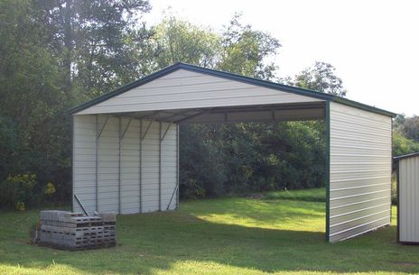 Carport Kits Virginia VA DIY Metal Carports Virginia VA