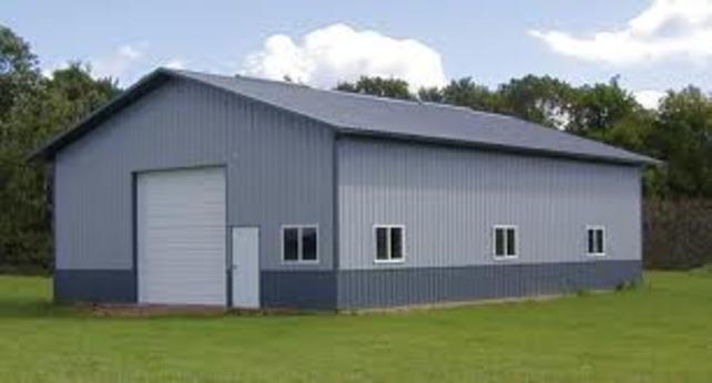 Pole Barn Kits Alabama AL Pole Building Packages Alabama AL