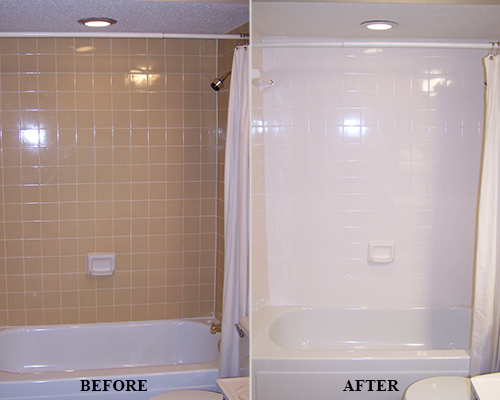 Bathtub Refinishers Fiberglass Tub Refinishing Pricing