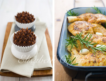 Elisabeth Cölfen Food