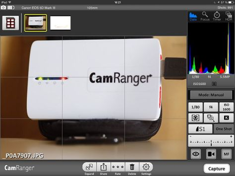Camranger-Screenshot