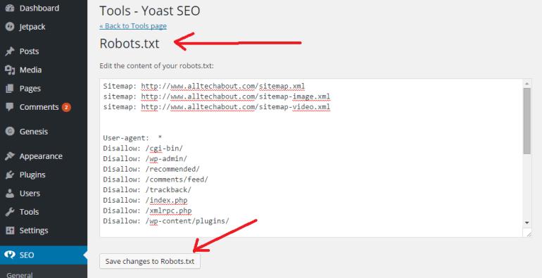 How To Fix Googlebot Cannot Access CSS & JS Warning