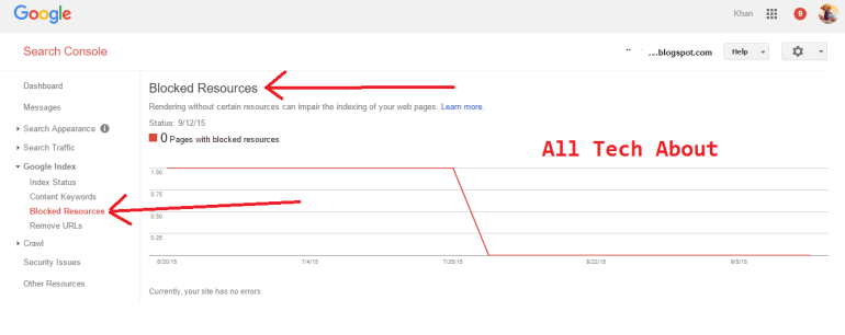 How to Use Google Search Console to Improve Your SEO