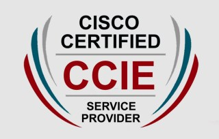 The Amazing Facts To Know About CCIE Service Provider Certification