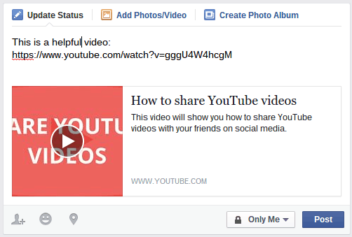 Most effective tactics to gain free youtube subscribers - Share Your content on social media