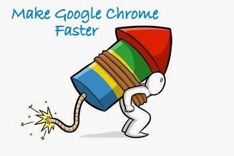 make_google_chrome_run_faster