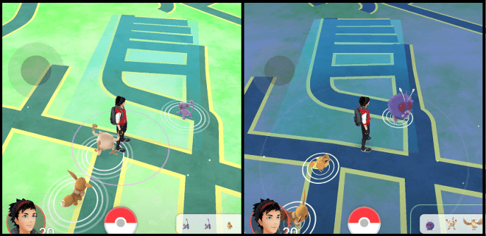 pokemon go tracking fix
