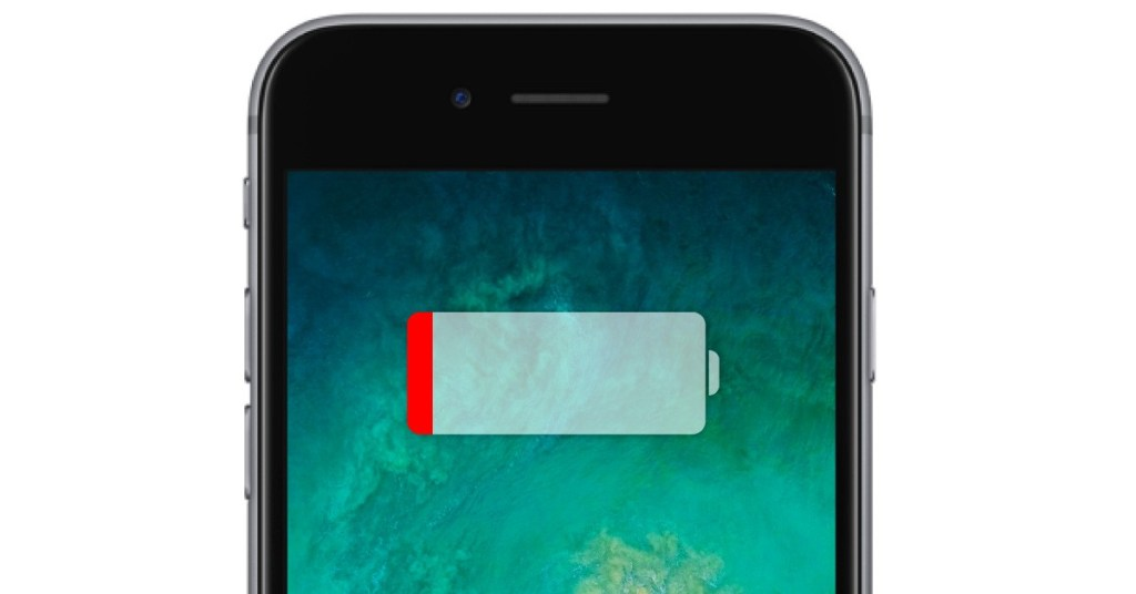iPhone Battery Saver Tips 2020