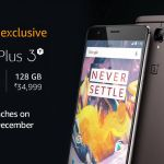 OnePlus 3T Price, Release, Specifications, Comparison : OnePlus 3T Vs OnePlus 3 Vs OnePlus 2