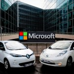 Microsoft Connected Vehicle Cloud Platform Features