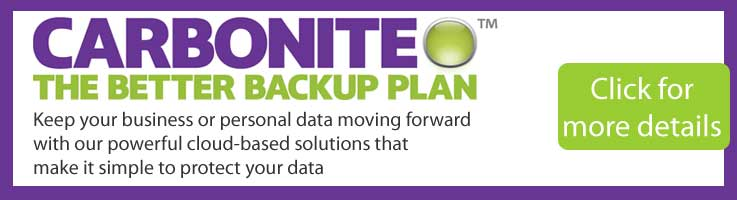 Managed Service Provider Backup Disaster Solutions