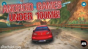 Top 10 Latest Best Android Games under 100MB [ Exclusive ]