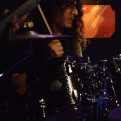 02Leon drums