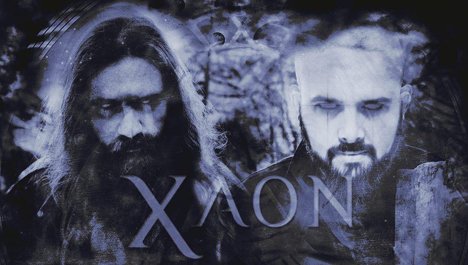 XAON (Dark metal - SWITZERLAND)
