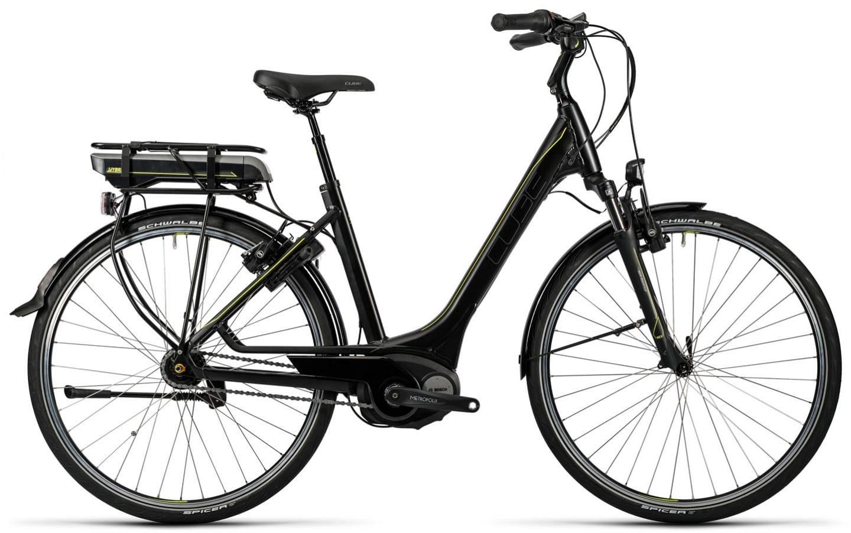 Cube Travel Hybrid 400 Ee Electric Bike