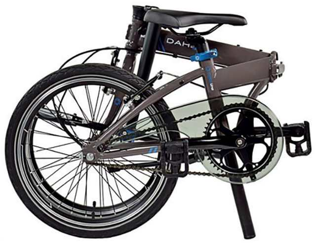 Dahon SPEED UNO Folding Bike 2017   All Terrain Cycles
