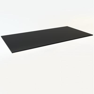 Allt För Kontor bordsskiva-1000-x-800 svart