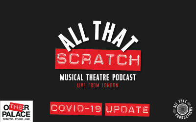 Postponed – All That Scratch Season 2, Episode 2