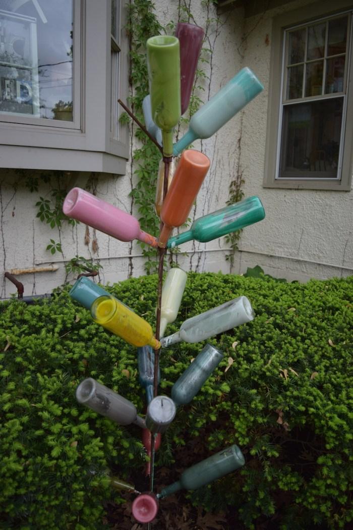 paint-filled-glass-bottles