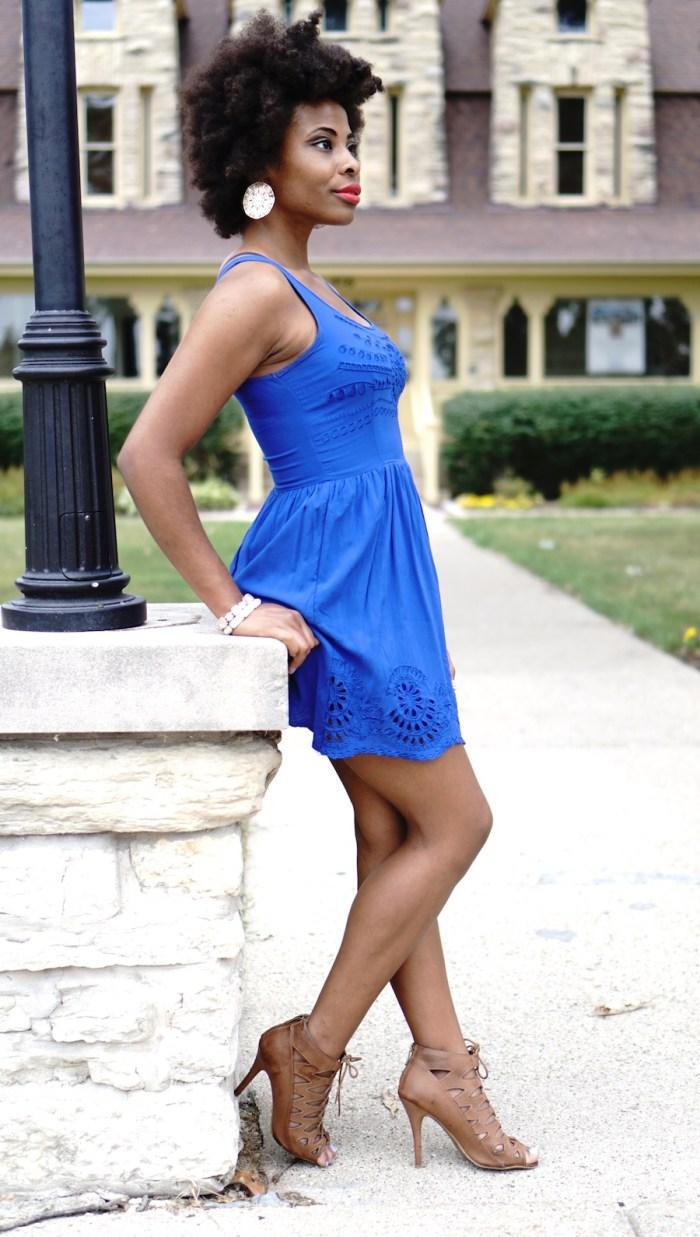 summer-dress-cobalt-blue
