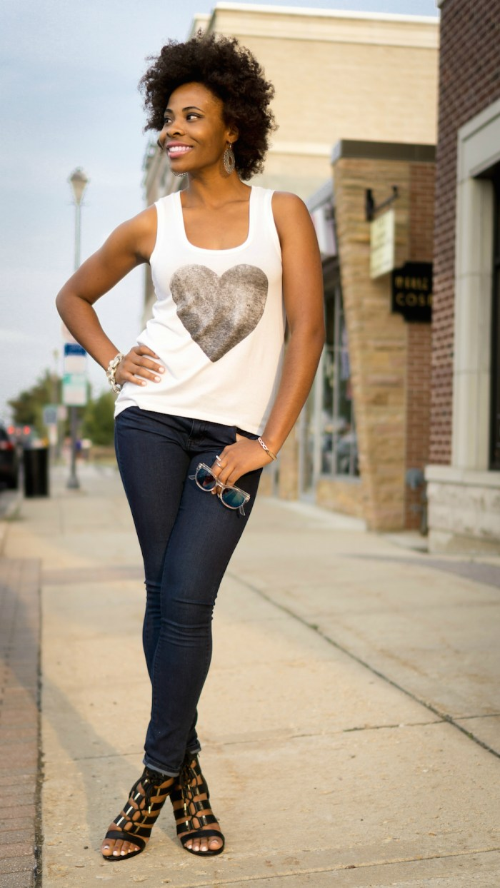 express-one-eleven-white-graphic-heart-tank