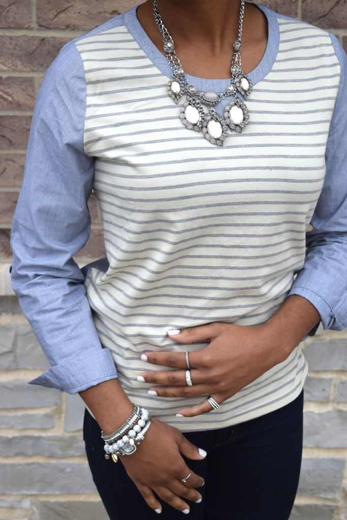 statement-necklace-polished-outfit-idea