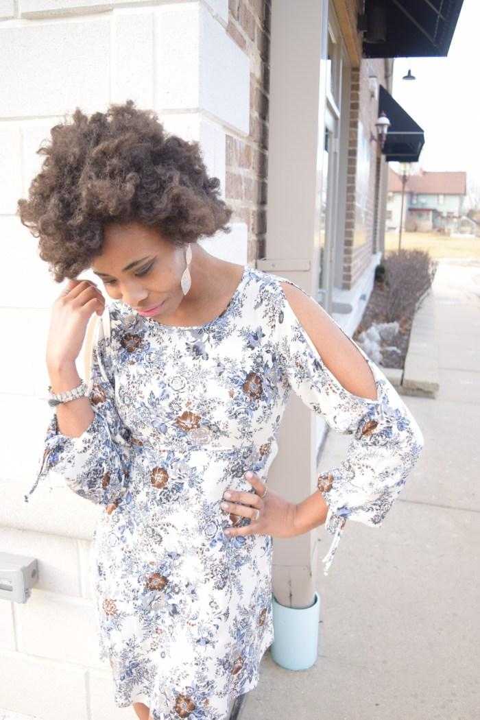 aeo-slit-shoulder-dress