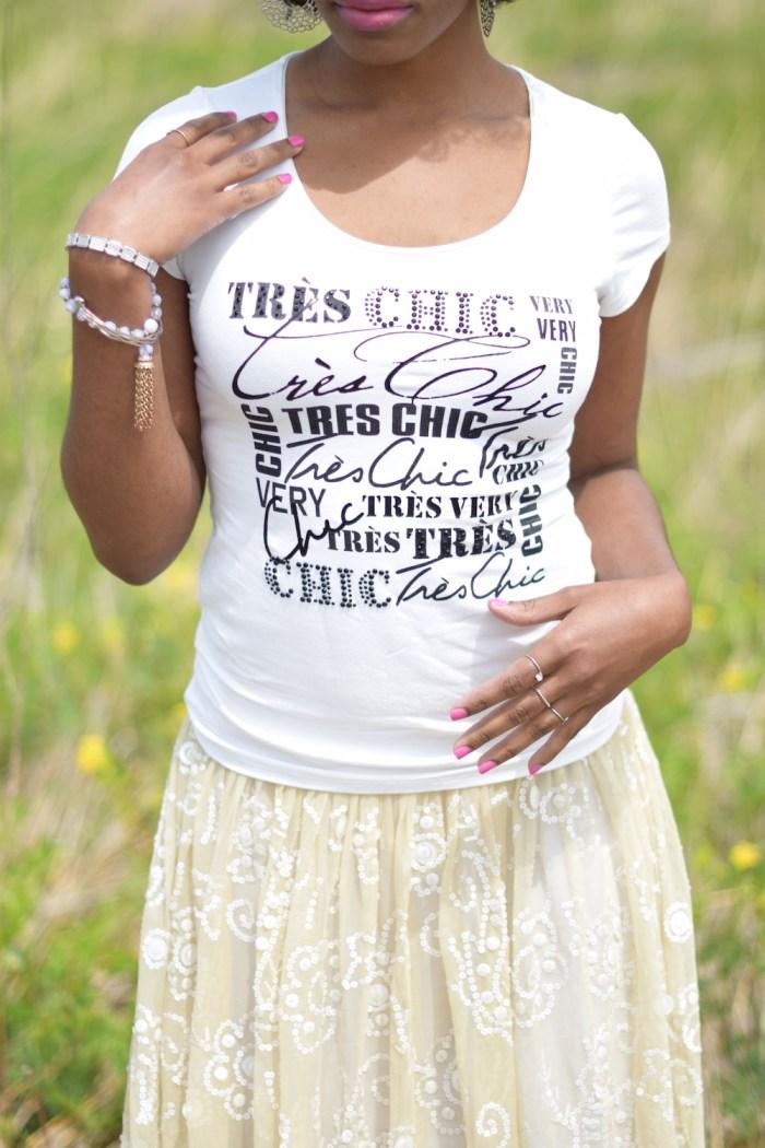 graphic-tee-sequin-skirt