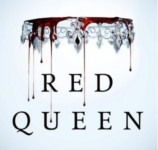Boekrecensie – Red Queen