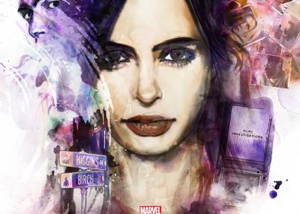 Serierecensie – Jessica Jones – Seizoen 1